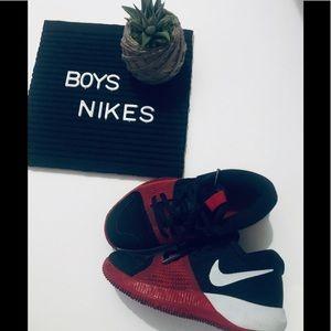 Boys Nike size 12C